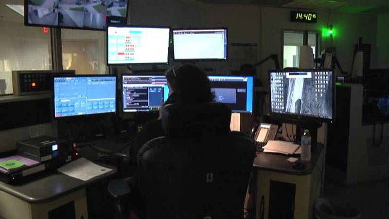 St. Lawrence County dispatcher