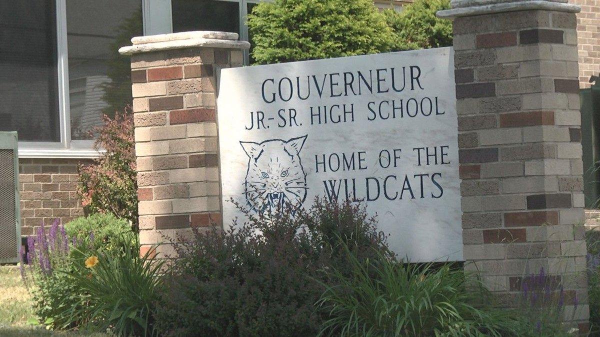 Gouverneur Central School District