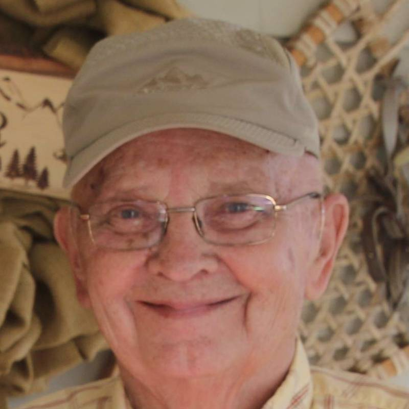 """Edward K. """"Edd"""" White, 83, of Canton died peacefully, in the company of family at the..."""