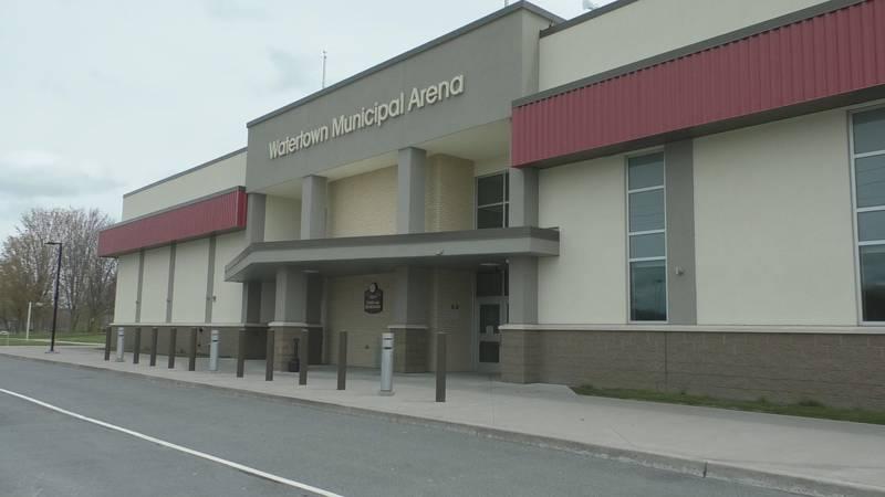 Watertown Municipal Arena