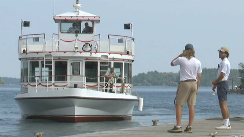 Canadian waters are now open to U.S. recreational boaters, but not without some restrictions.