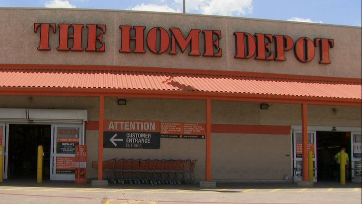 Home Depot is boosting hourly wages as housing market booms.