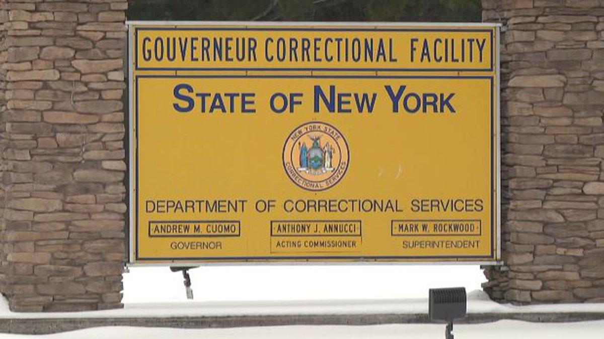 Gouverneur Correctional Facility