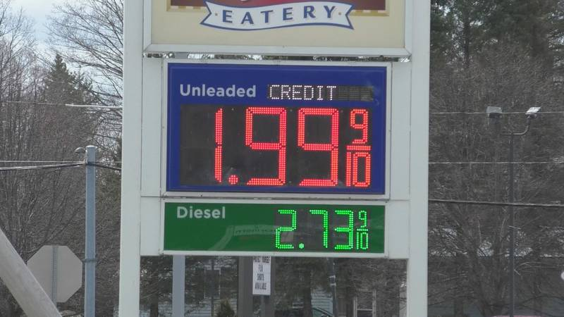 Chances are if you've filled up your tank lately, you've noticed the price at the pump has...