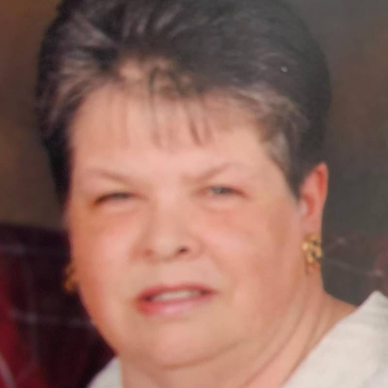 Kellie passed away peacefully at Seton Medical Center in Harker Heights, Texas on April 21, 2021.