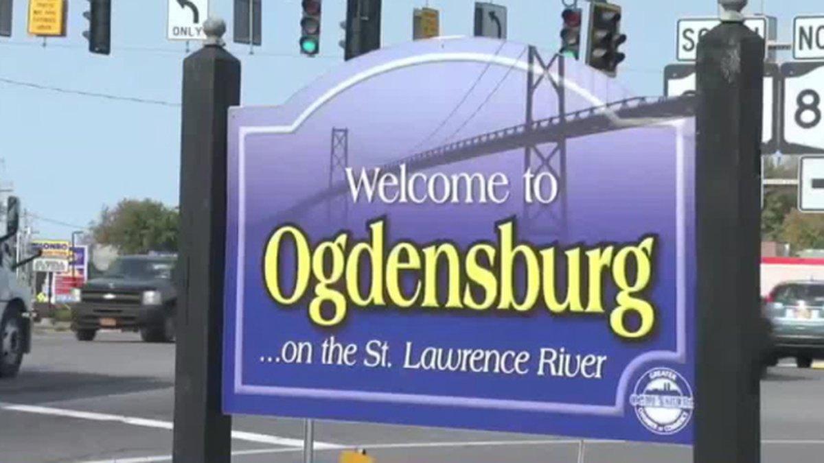 City of Ogdensburg