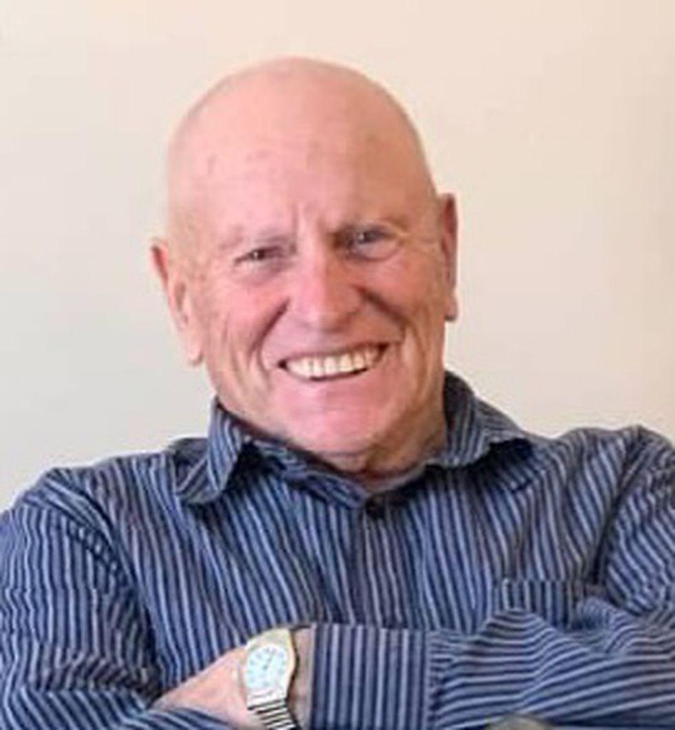 "Vernon F. ""Joe"" Dawley, 86 a resident of United Helpers Riverledge Nursing Home since October..."
