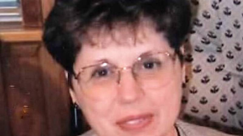 """Margaret L. """"Peggy"""" Cashman, 82 of Canton passed away at Highland Nursing Home with her..."""