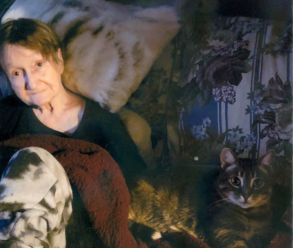 A Celebration of Life gathering for Goldie Mae Emens, 73, a resident of 39 Grantville Road,...