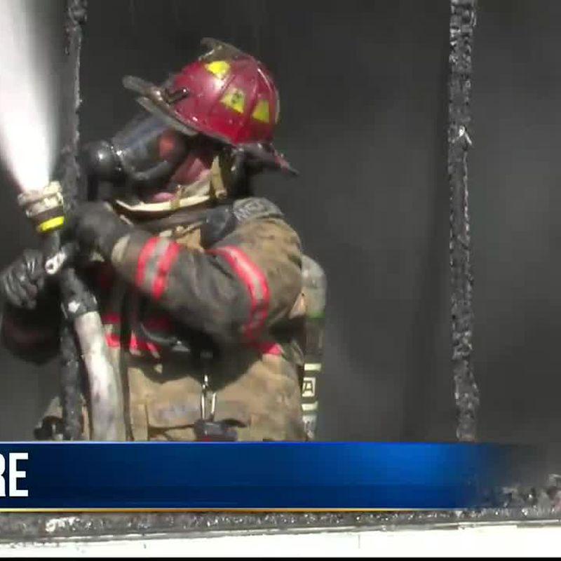 Fire officials: Watertown duplex had no working smoke detectors