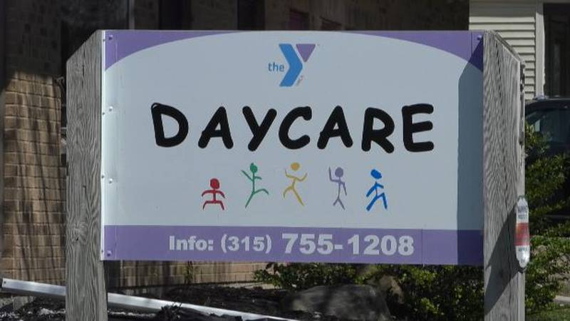 Watertown Family YMCA Day Care Center