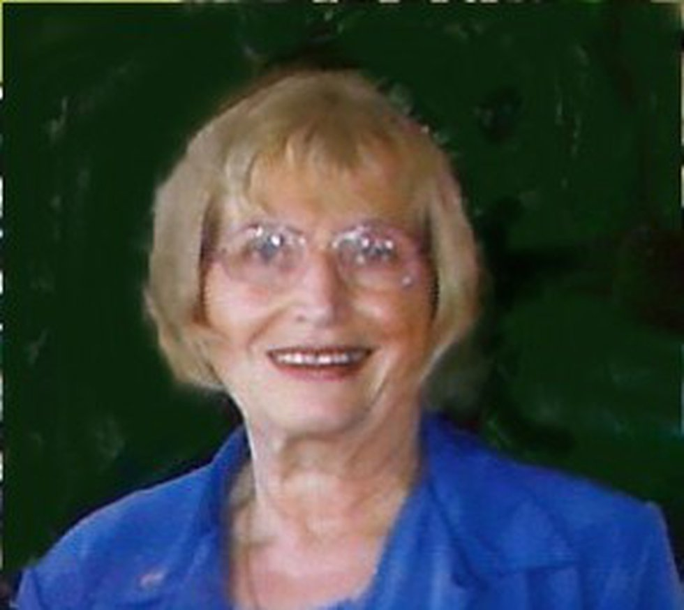 A memorial service for Carolyn Cheney, 80, of West Stockholm, will be held at the Garner...