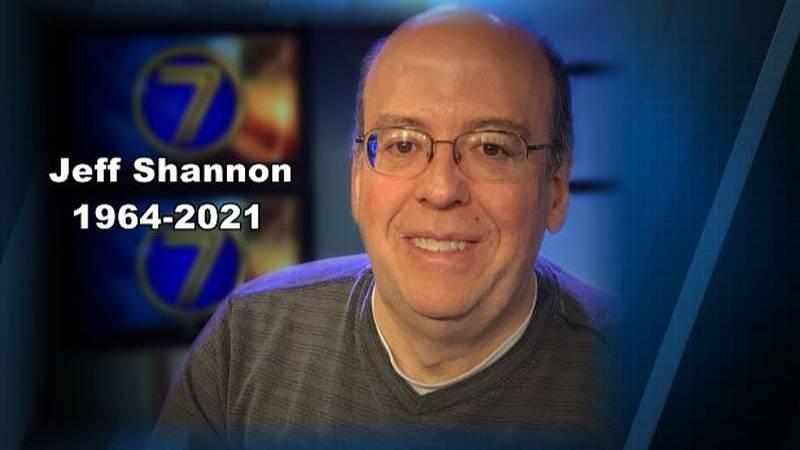 Jeff Shannon