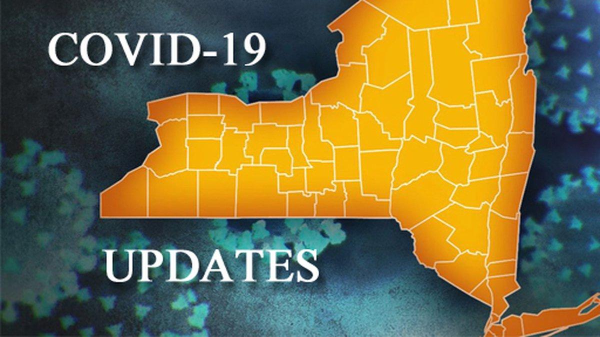 WWNY- COVID-19 Updates