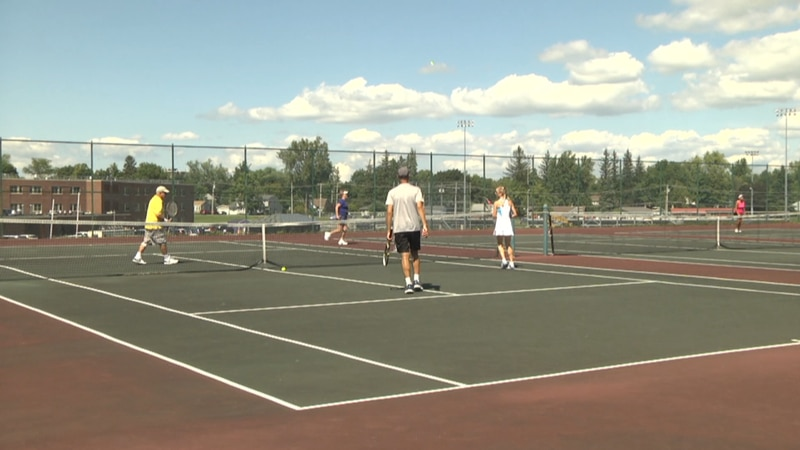 The 2021 City of Watertown Tennis Tournament will be taking place on Saturday, September 11th...
