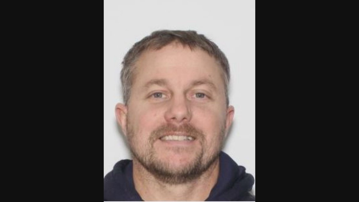 Gabriel Dumore, 45, of Harrisville has been missing since October 6th, according to State Police